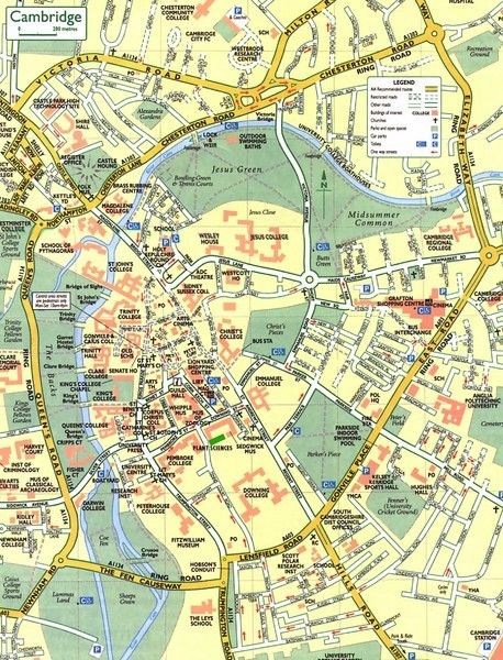 Cambridge Street Map Cambridge Street Map | oh the places you could go | Pinterest  Cambridge Street Map