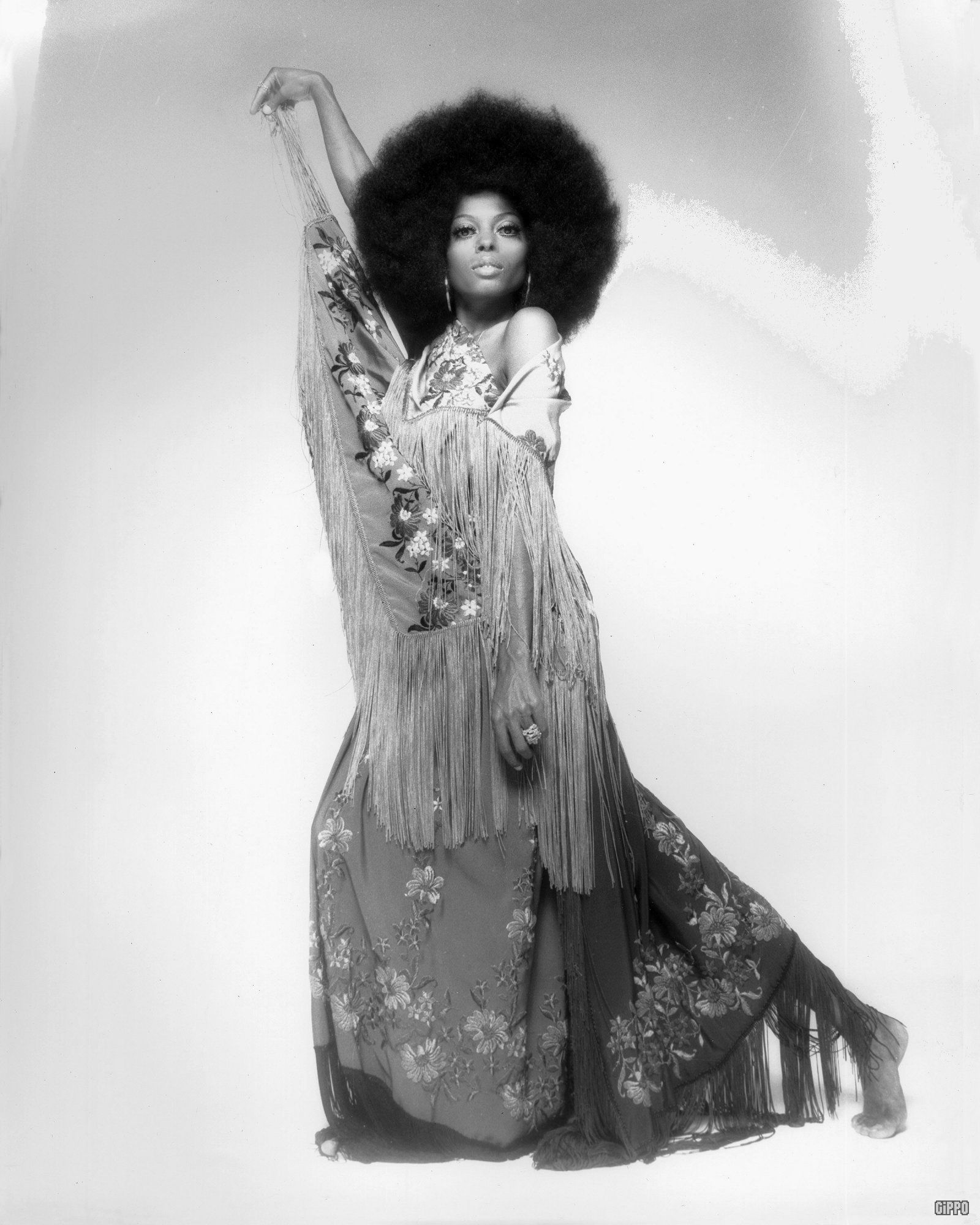 Fierce Friday DIANA ROSS Fashion/Style Icon of the Ages