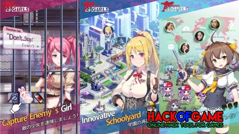 Zgirls Hack 2019 Get Free Unlimited Diamonds To Your Account