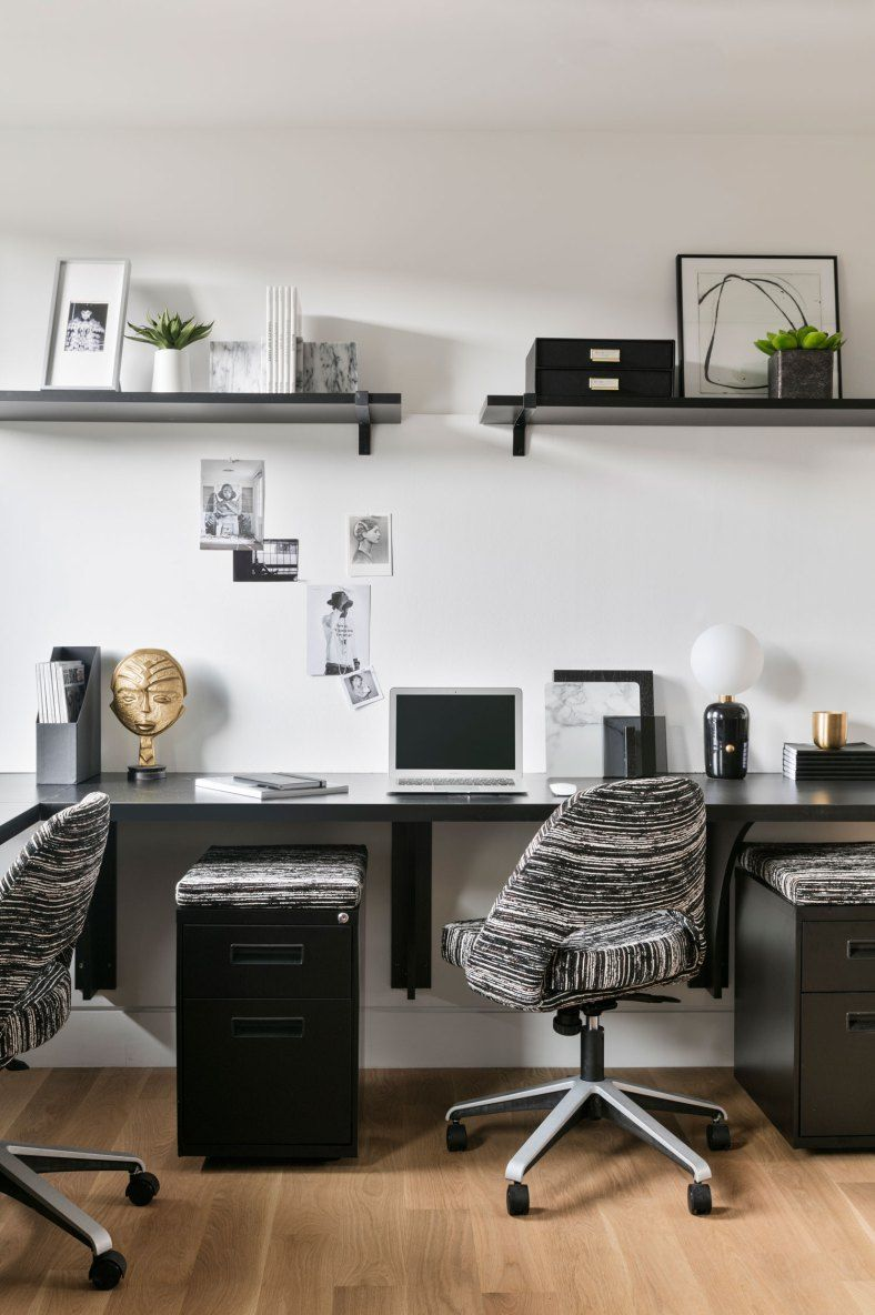 Home Office Absetzen The New Work Project Private Members Workspace In Nyc Work It