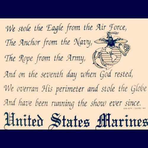 Best Marine Quotes And Sayings: Top Marine Quotes. QuotesGram
