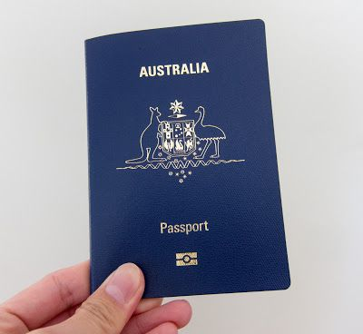 How to successfully lodge your baby's Australian passport