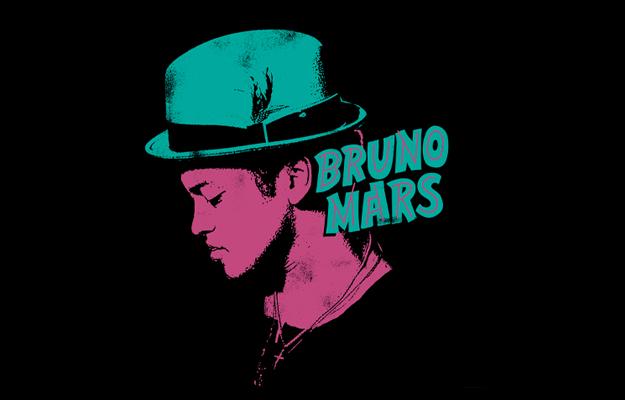Bruno Mars Shirt Design Png 625 400 Inspiration Design Typography Inspiration