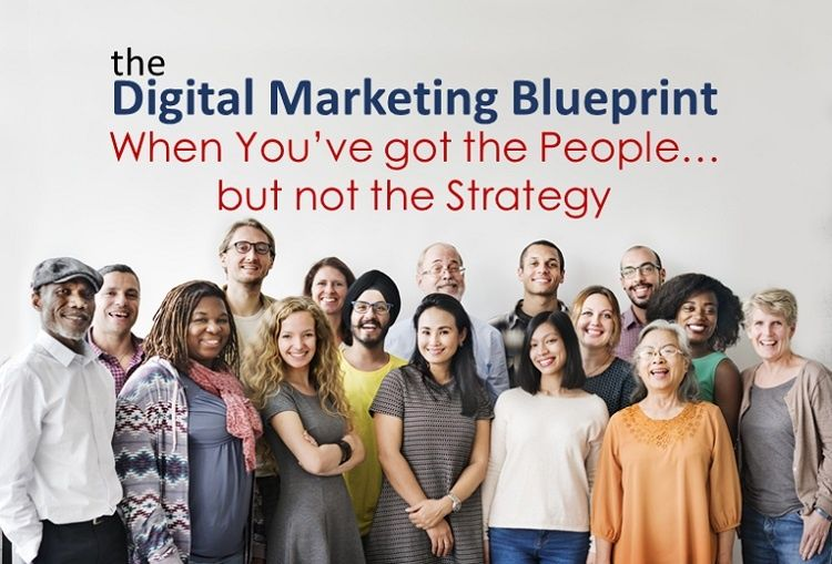 Digital marketing blueprint when all you need is the plan digital digital marketing blueprint when all you need is the plan malvernweather Images