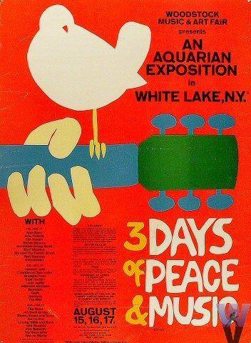 Design Inspiration 25 Vintage Rock Posters Affiche De Musique