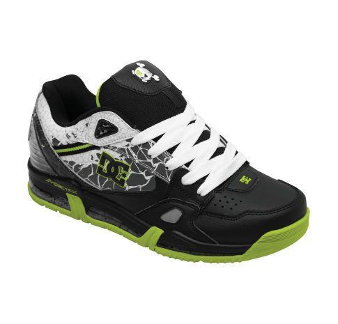 Dc Versaflex Kb Ken Block Mens Shoes New 110 Rally Airbag 320331 Gymkhana Zapatillas Skate Moda Deportiva Zapatillas