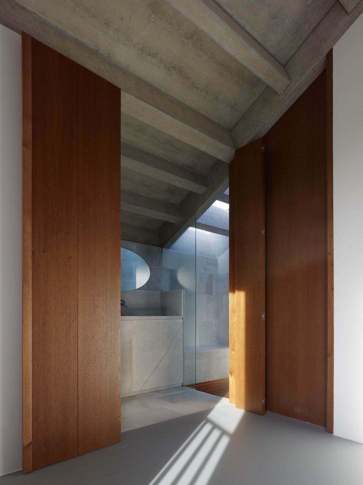 Galeria - Casa Chao / CREUSeCARRASCO Arquitectos - 6