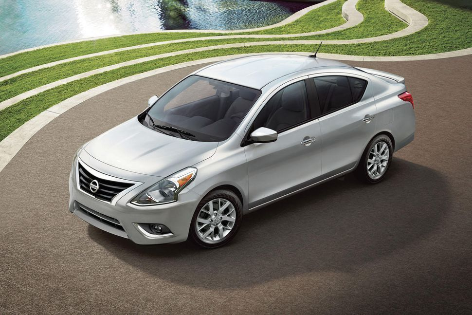 Nissan To Reveal New 2020 Versa At A Music Festival Roadshow Nissan Sunny Nissan Versa Nissan