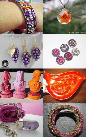 Eye Candy by Rita Scott on Etsy--Pinned with TreasuryPin.com