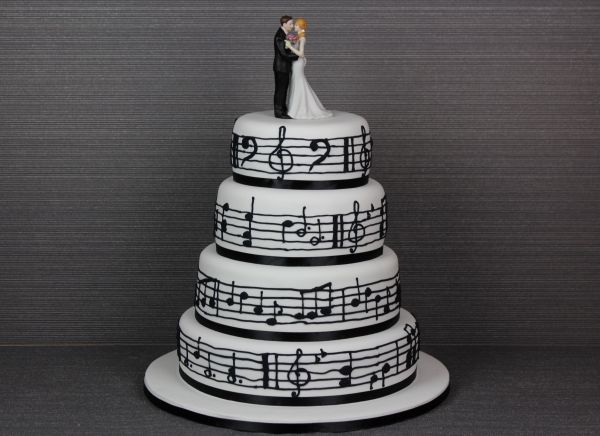 music note wedding cake notes wedding cake no 1325 500 6 quot 8 quot 10 quot 580 8 quot 10 17666