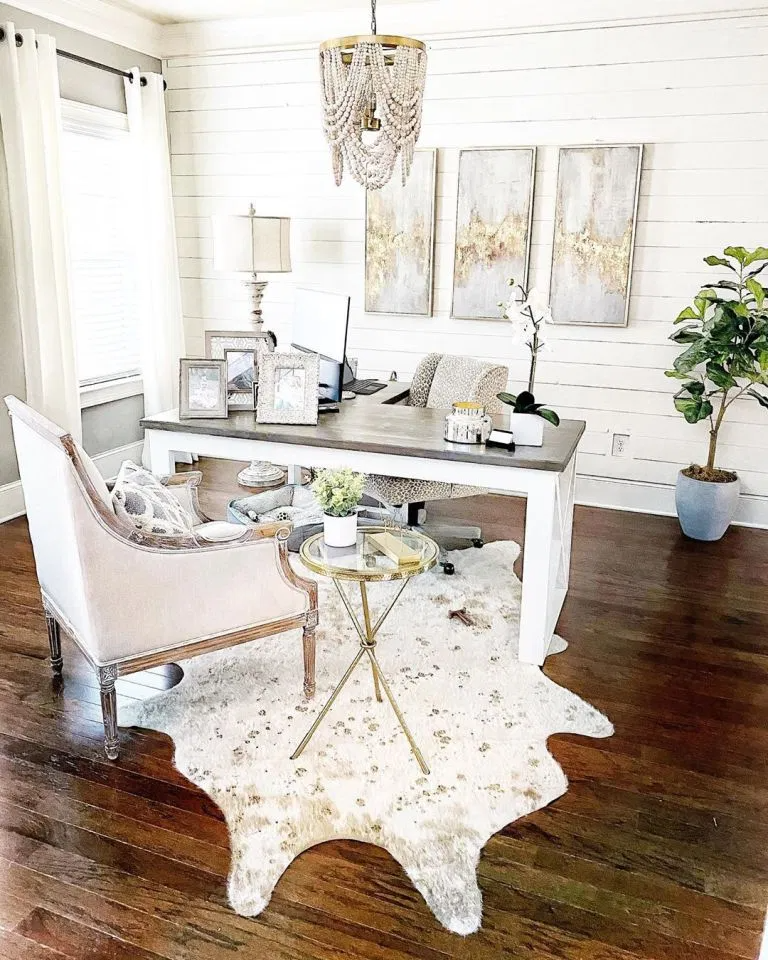 Home Office Ideas: Turn A Spare Room Into Your Dream