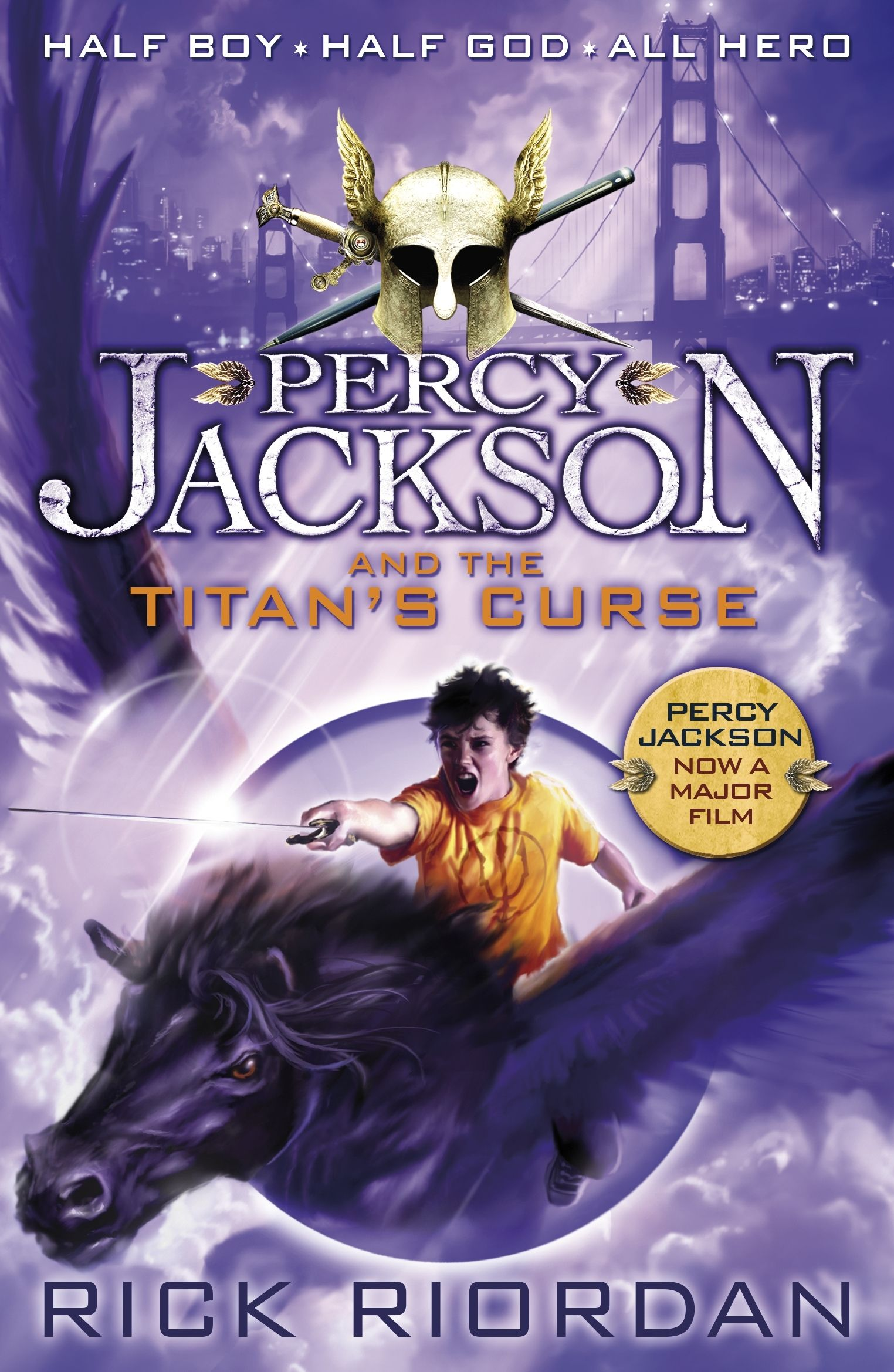 Percy battles Manticore and Annabeth goes missing in book ...