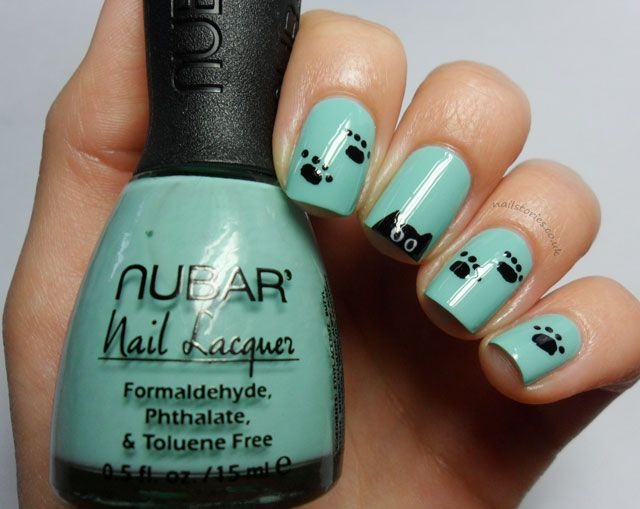 nailart #clubedoesmalte | Make-up/Hair | Pinterest | Esmalte ...