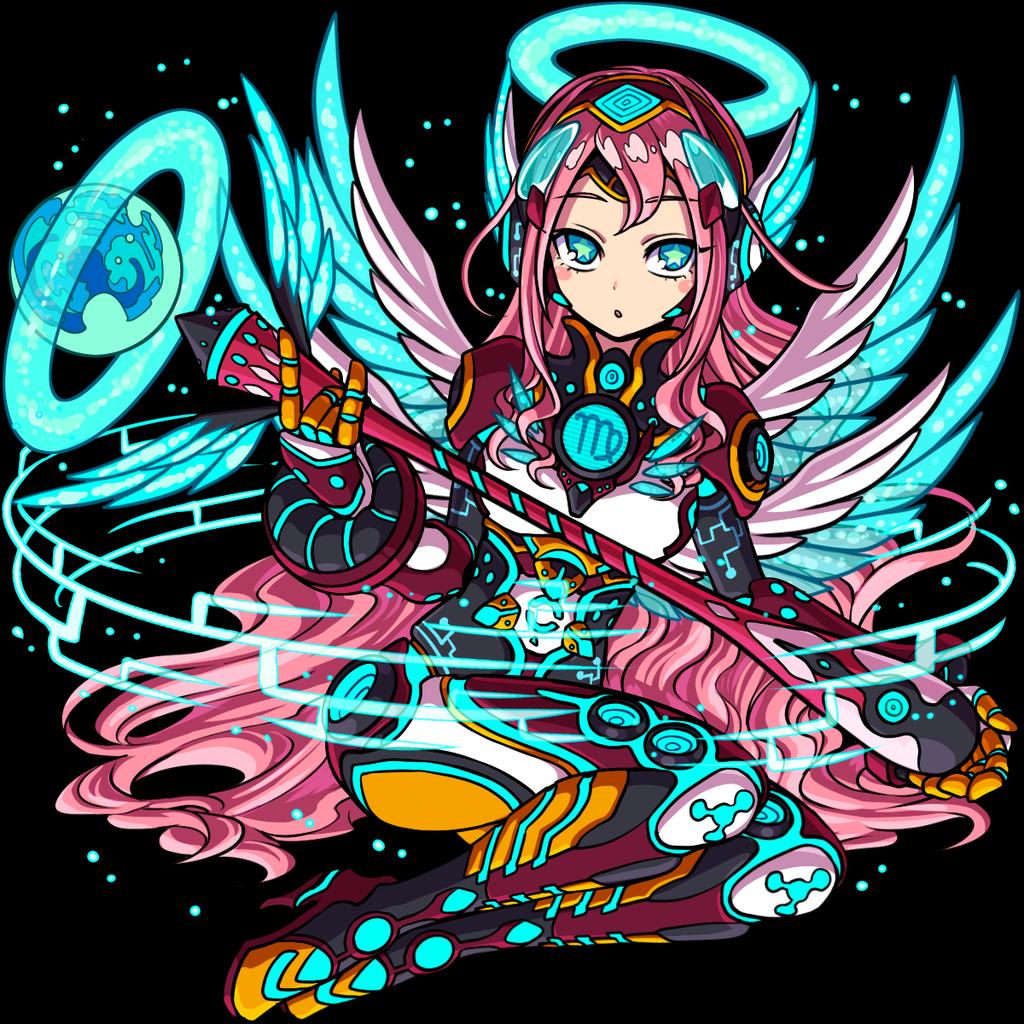 【公式】ドラゴンポーカー (ドラポ) on Anime, Art, Anime art
