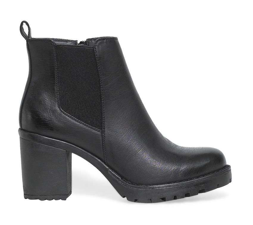 boots bottines femme boots bottines cuir boots bottines talon e shop eram bottes. Black Bedroom Furniture Sets. Home Design Ideas