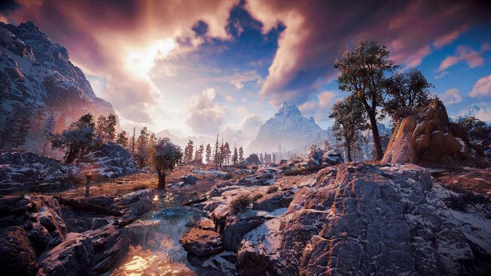 некоторых игровые картинки красивые о природе различных видов