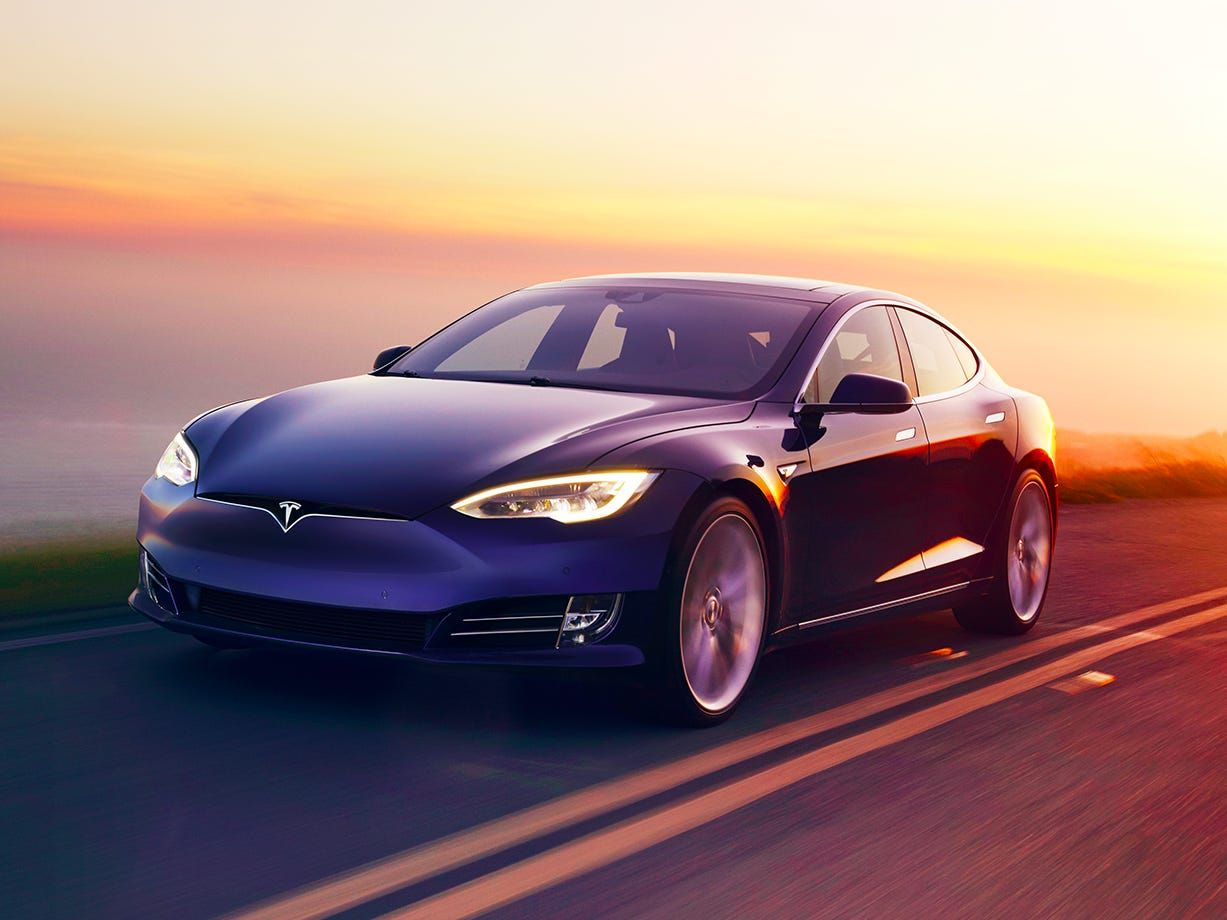 Finally An Insurance Policy For Tesla Drivers In 2020 Tesla