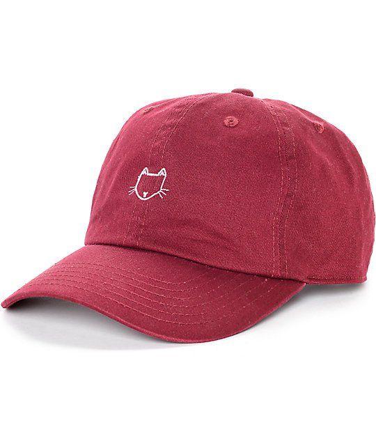 25467bd0e23 A cat lover s hat