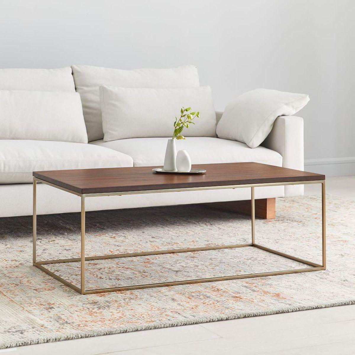 10+ West elm streamline marble coffee table ideas in 2021