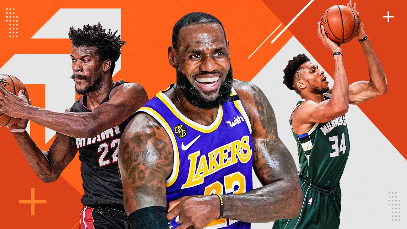 Sports Nba Power Rankings Way Too Early Edition Next For Los Angeles Lakers Miami Heat And All 30 Teams Youngmisuk 2019 20 Rec In 2020 Nba Nba Champions Nba Funny