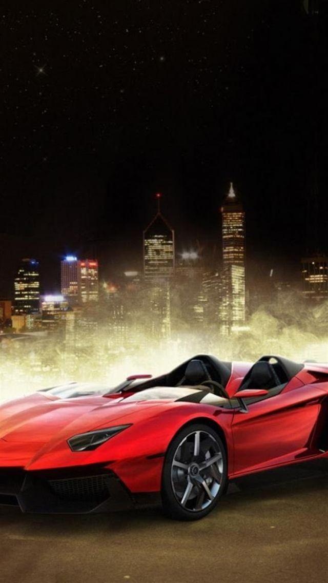 Lamborghini Aventador LP As Robb Reportu0027s U201cBest Of The Best Sports Caru201d