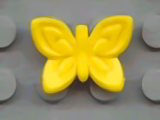LEGO Part bel003d : Belville Accessories Butterfly (same as sc003d) $1