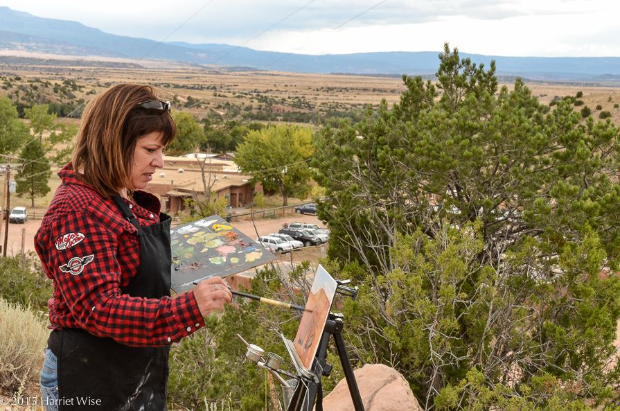 9695-NMex-Ghost Ranch