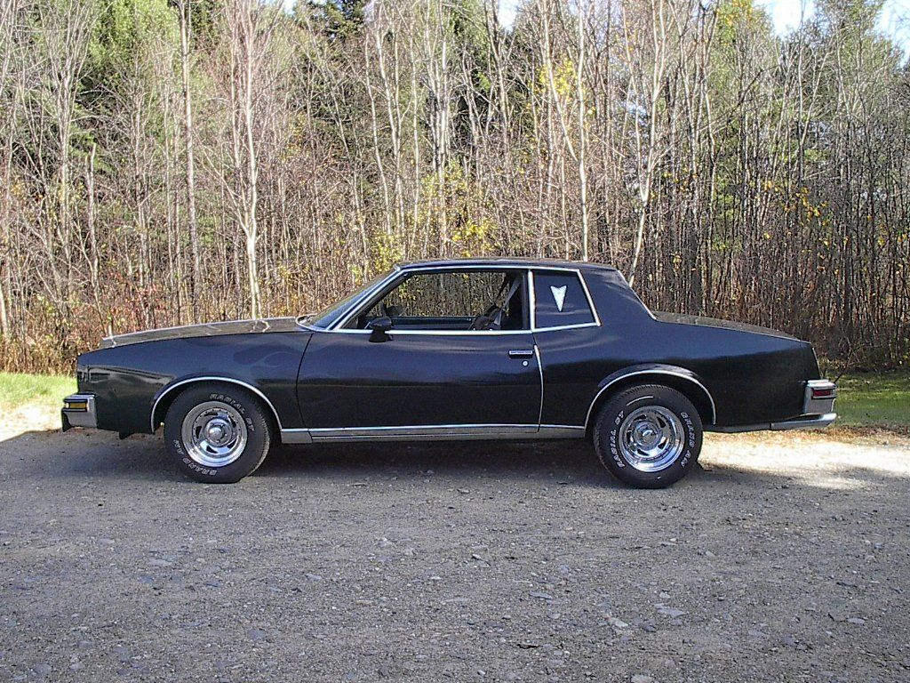 picture of 1978 pontiac grand prix my vehicles. Black Bedroom Furniture Sets. Home Design Ideas