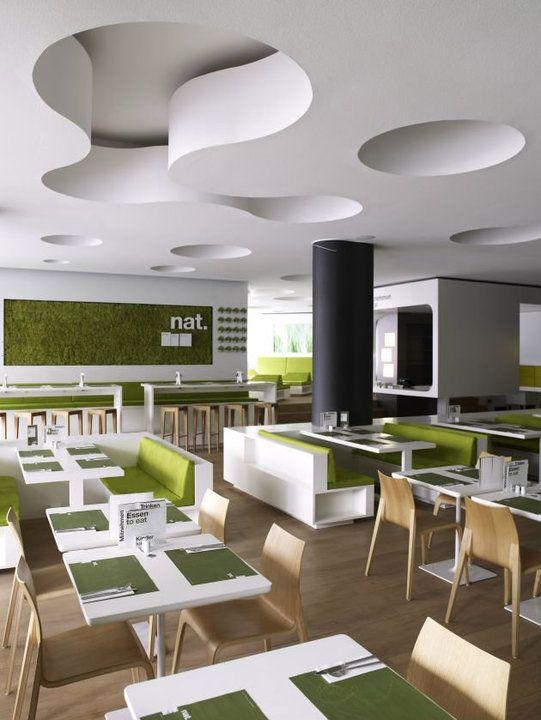 Organic Food Restauraurant In Hamburg 餐 Restaurant Restaurant
