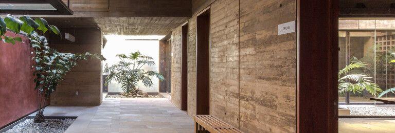 Oaxaca's Historical Archive Building   Mendaro Arquitectos   Media   Photos and Videos   Archello