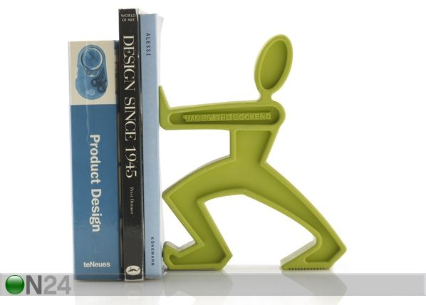 Lovely bookholder, I want two of these!
