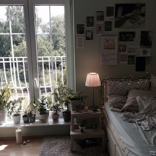 Foggy Bedroom Tumblr Google Search Room Home Pinterest - Vintage room tumblr