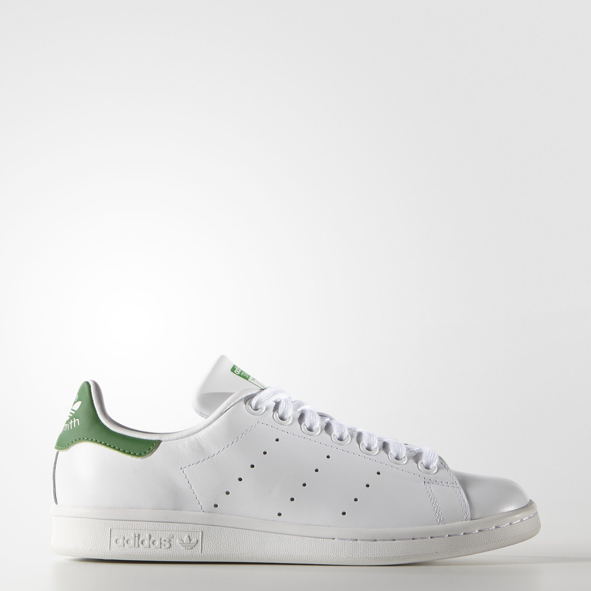 adidas - Stan Smith Shoes, Women's Size 6.