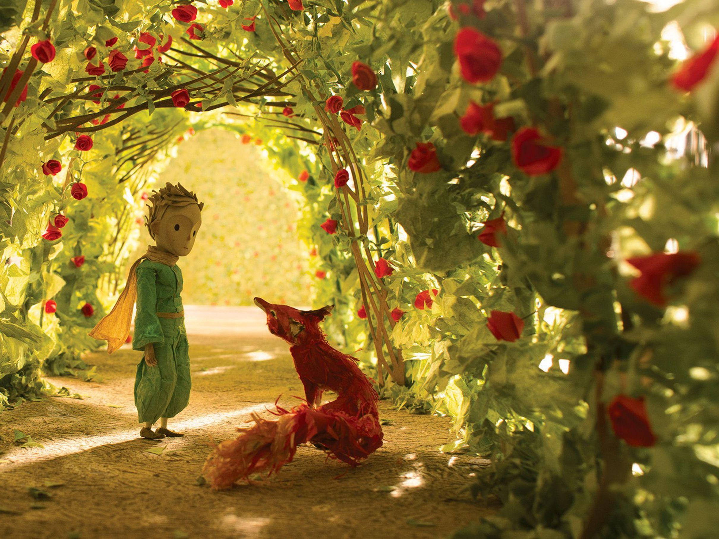 The Little Prince Reborn