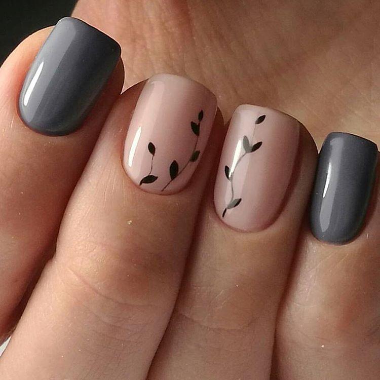 Pin de Ella Z en Nails   Pinterest   Diseños de uñas, Manicuras y ...