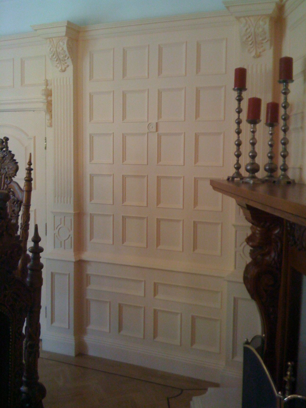 Wall Panelling Experts Wall Panelling Designs Around The Uk Mdf Wall Panels Wall Panels Bedroom Dining Room Paneling
