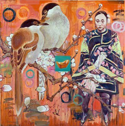 Hung Liu www.transitionresearchfoundation.com