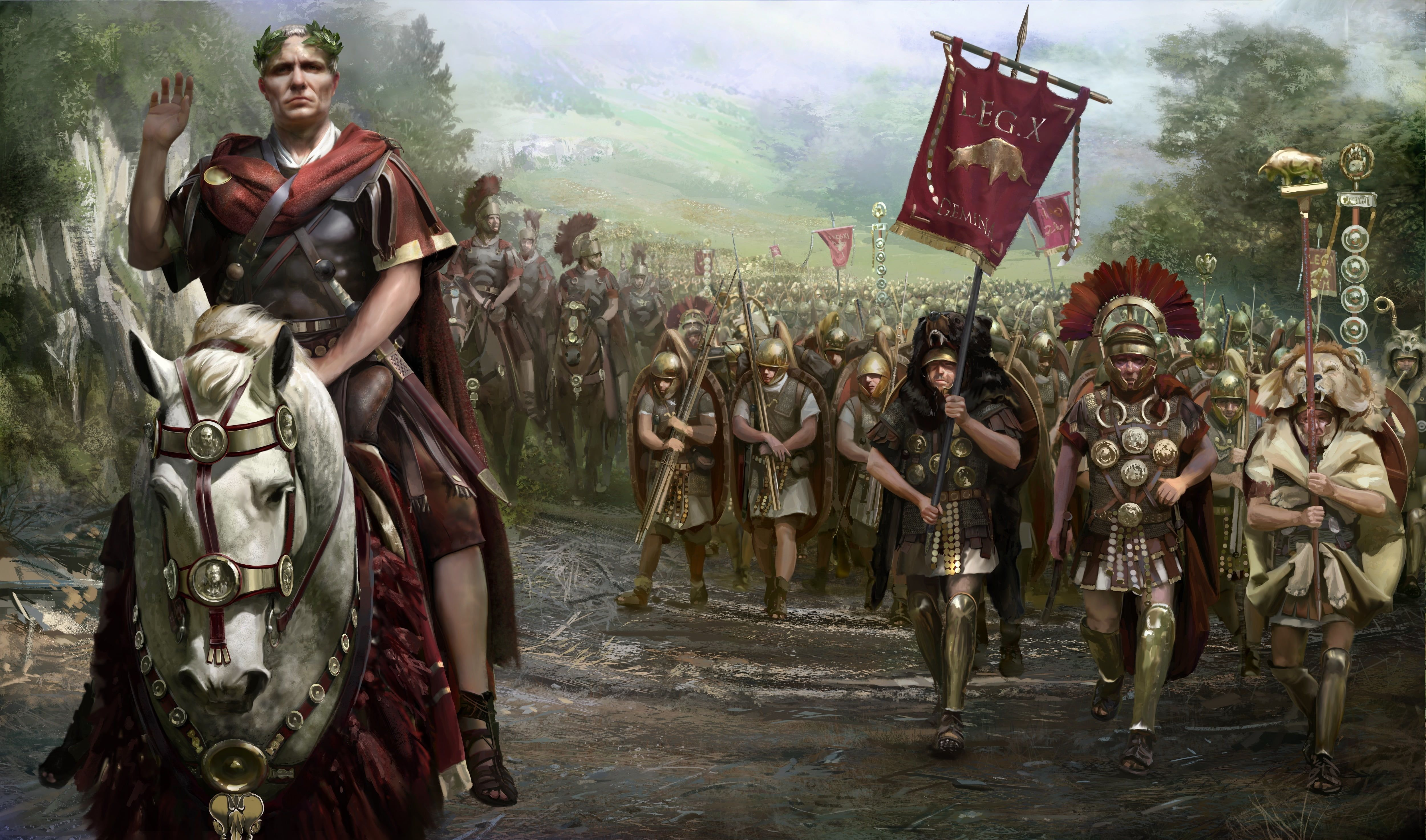Roman Empire Wallpaper Total War Army Background Legion Dlc Legionnaires Video Game Infantry Total War Rom Roman Empire Ancient Warfare Empire Wallpaper