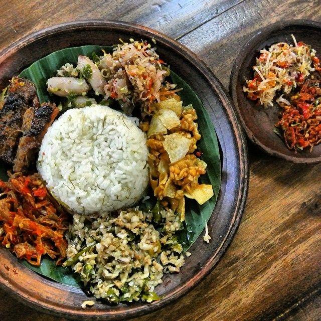 Koko Bogana Indonesia Burpple Tasty Rice Recipes Savoury Food Food Receipes