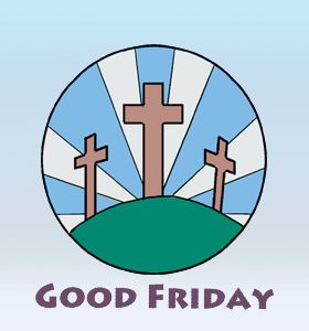 Good Friday Messages    Good Friday Pictures HD Free Download for Facebook and Whatsapp :