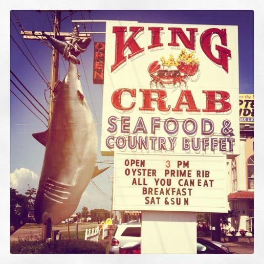 Stupendous King Crab Calabash Seaford Buffet Myrtle Beach Area Beutiful Home Inspiration Xortanetmahrainfo