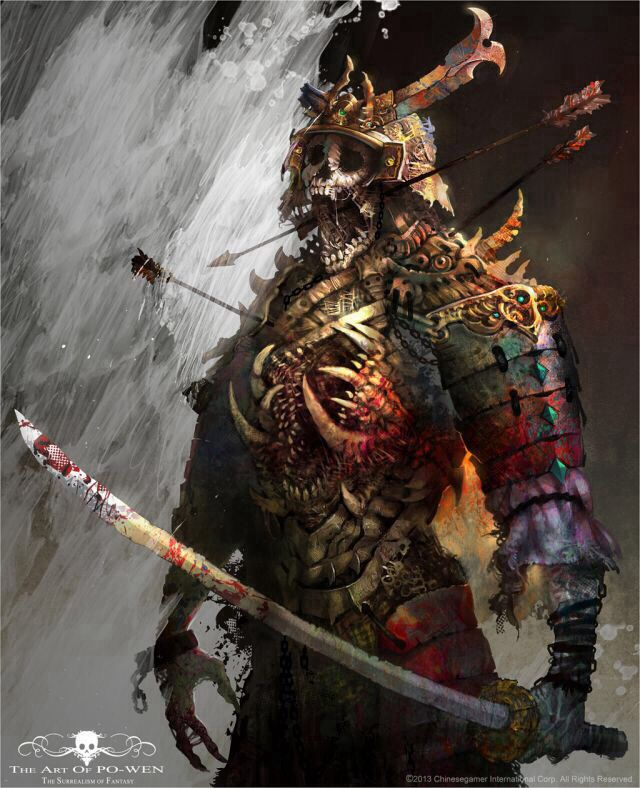 [Job Chain][Kou][The Fortress of Okiko] 3a25fb6234cf84bae31109d45d3a06f0