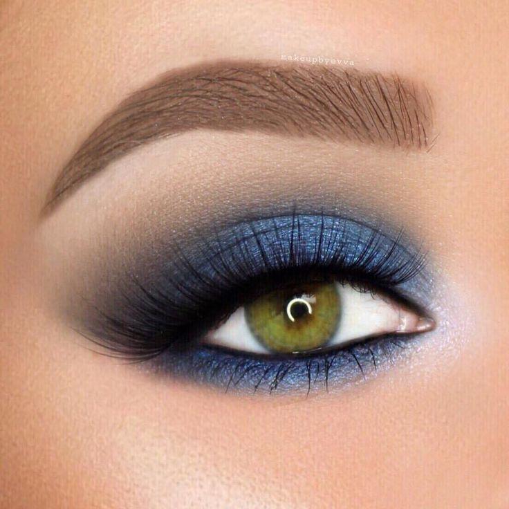 Photo of 15 beautiful eye makeup ideas for green eyes, bronze eye makeup, nude gli …