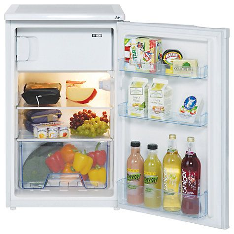 Buy Lec R5010w Fridge With Freezer Compartment A Energy Rating 50cm Wide White Onli Refrigerator Sale Under Counter Fridge Kitchen Utensils Store