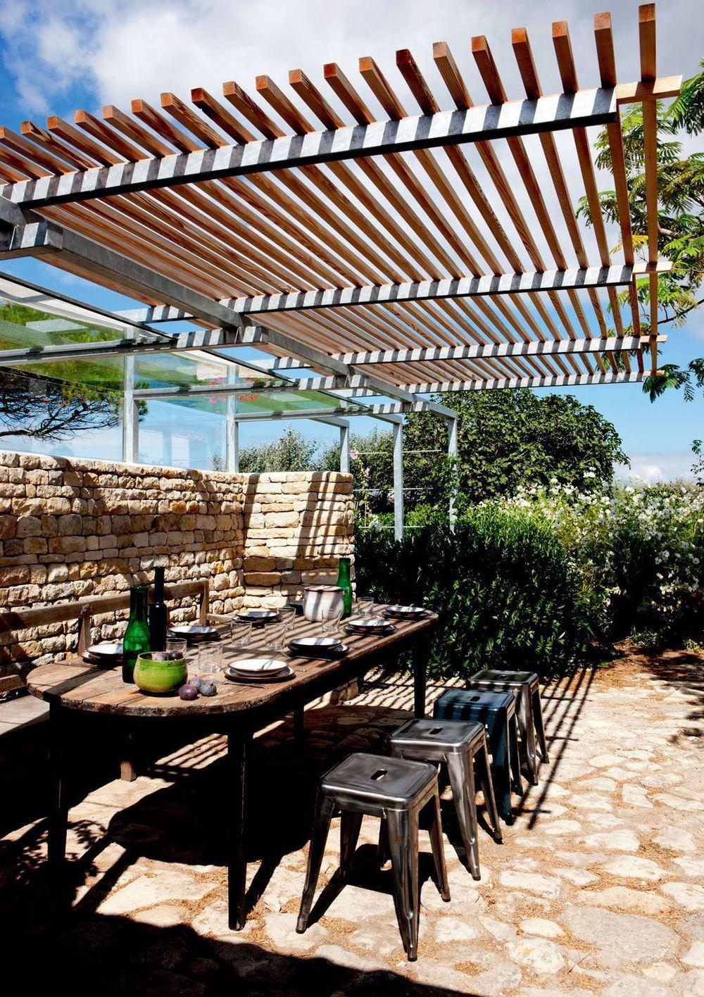 Toiture terrasse : des photos pour bien choisir   Aménagement ...