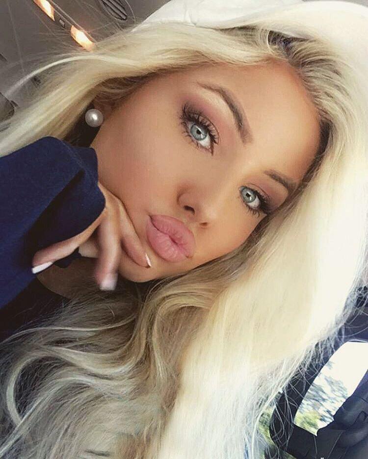 Katerina Rozmajzl  Katerina Rozmajzl In 2019  Makeup -8824