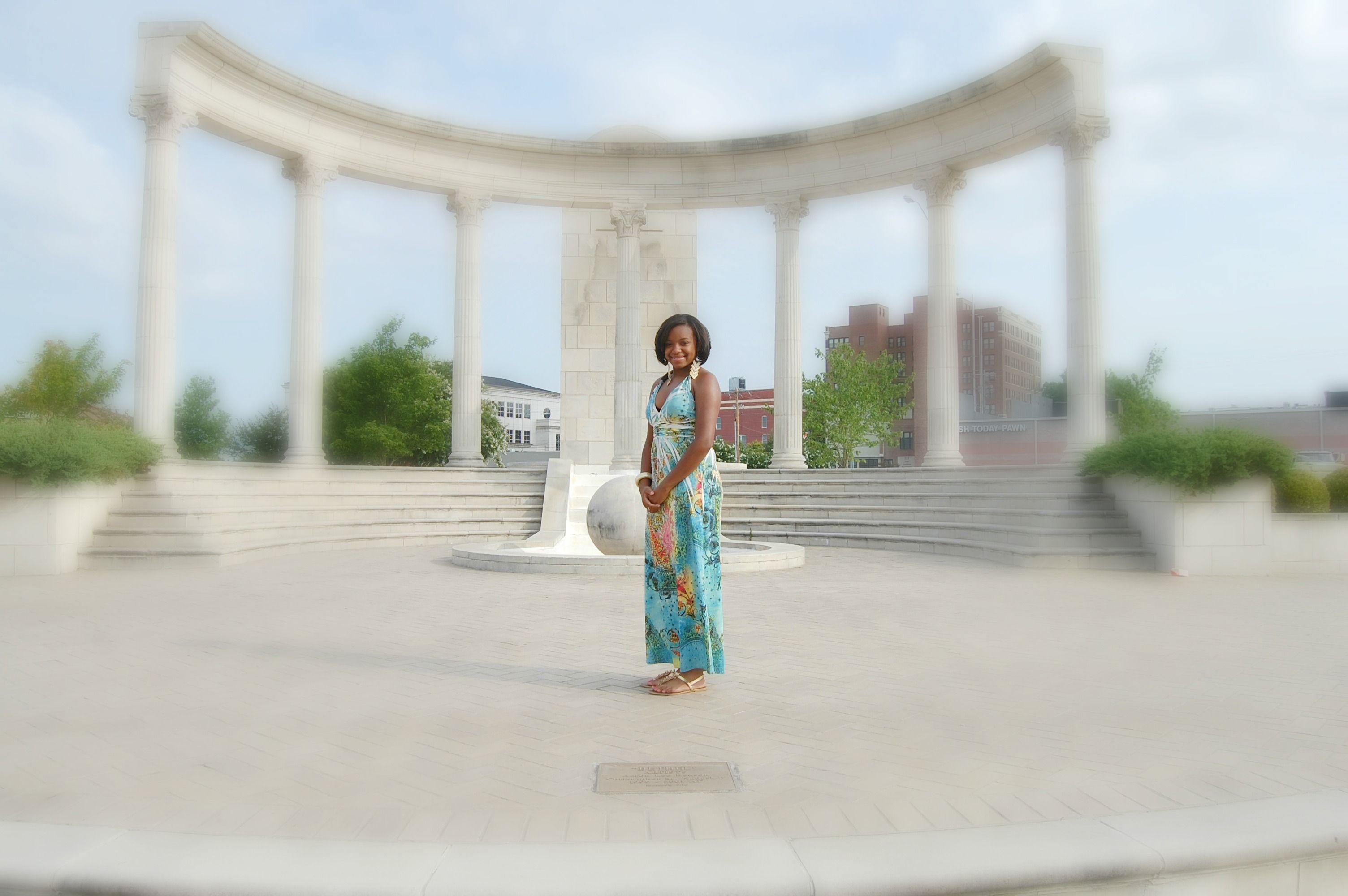 07-03-12 Monument/Jackson tn