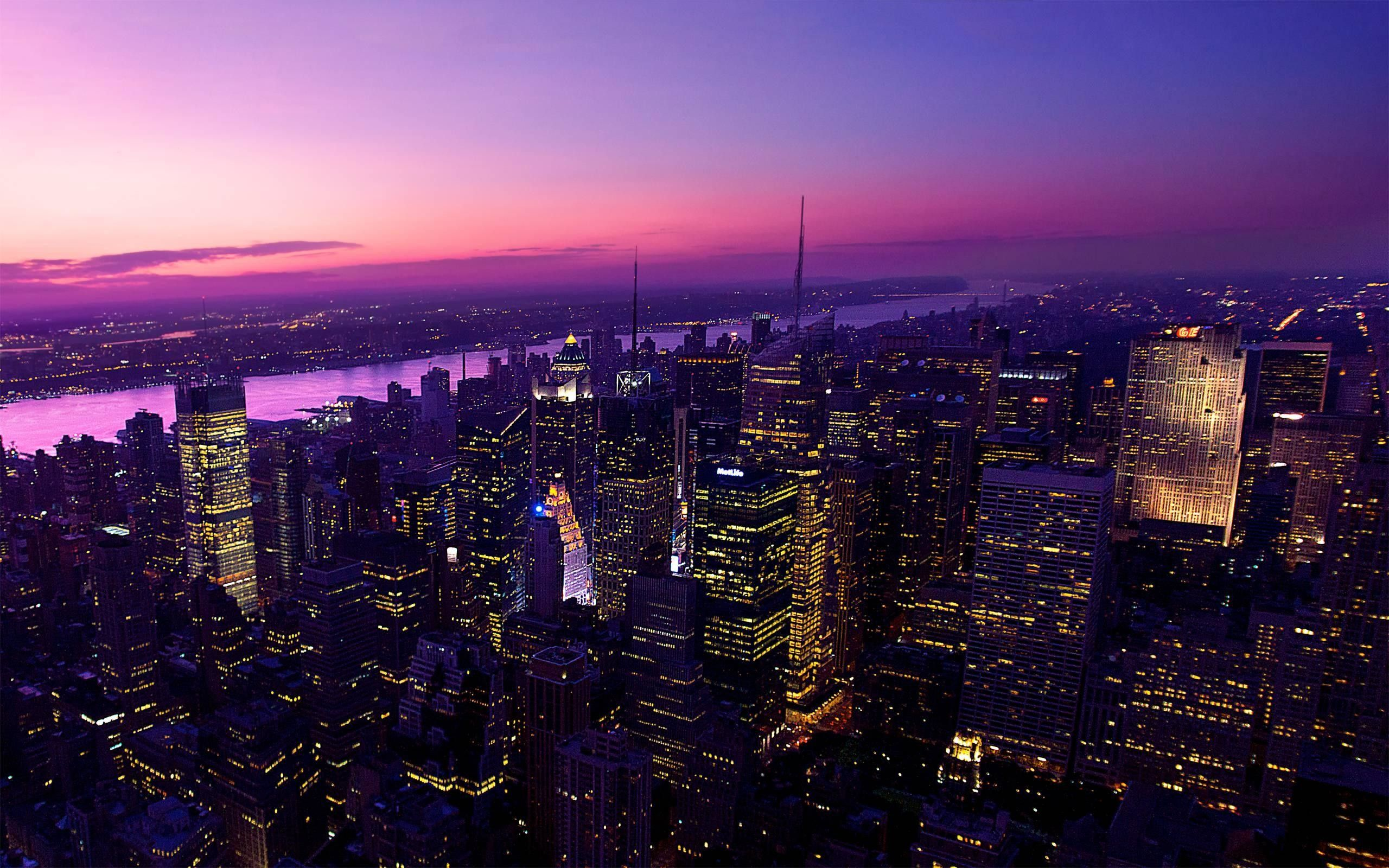 2560x1600 Wallpaperwiki New York City Wallpapers Full Hd