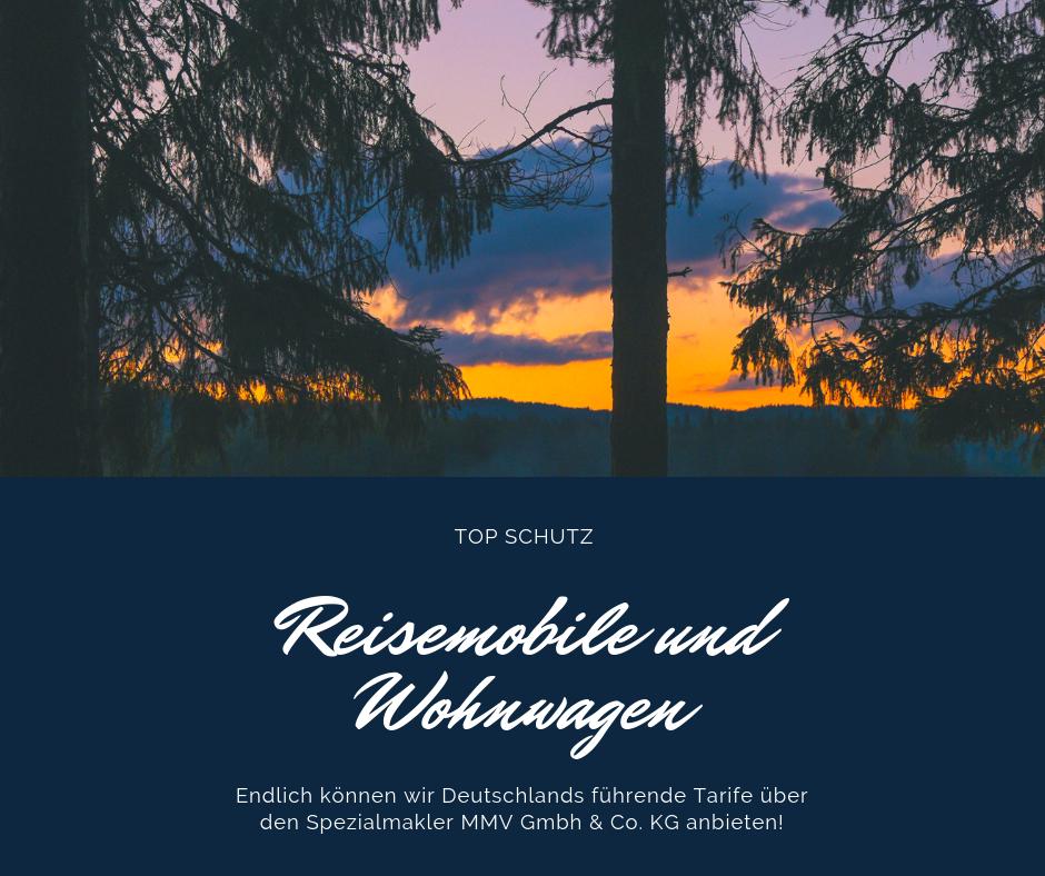 Deutschlands bester Schutz🥇 für deinen Wohnwagen und dein