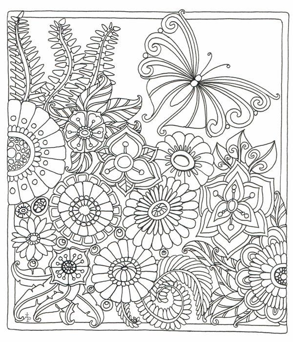 zen coloring pages - Pesquisa Google | color book ...